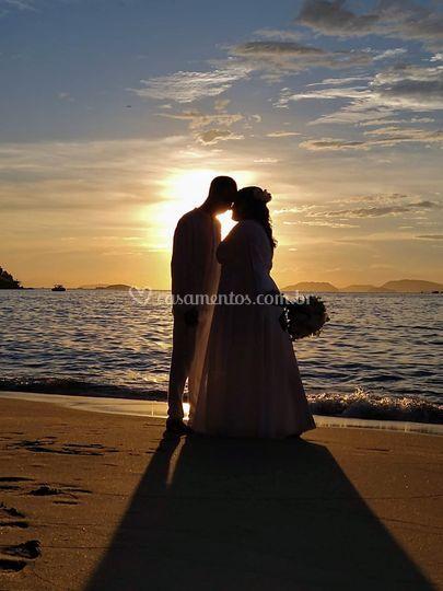 Destination Wedding em Angra