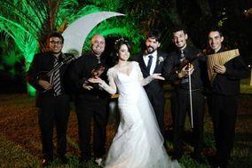 Rubem Violino Eventos Musicais