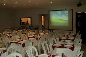 Salão de Festa Viana