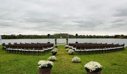 Villa dos Lagos