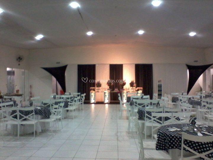 Salão bel festas