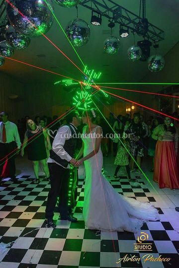 Casamento Márcia e Tarcísio