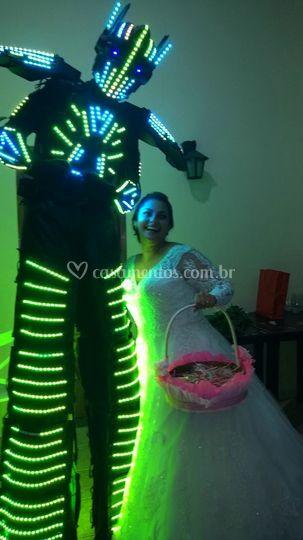 Casamento em Barbacena-MG