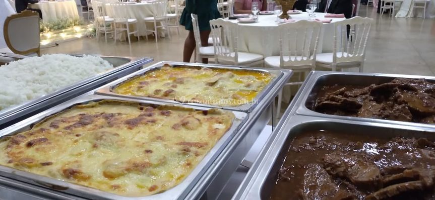 Buffet Eugenio Guedes