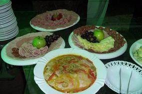 Buffet Família Lima