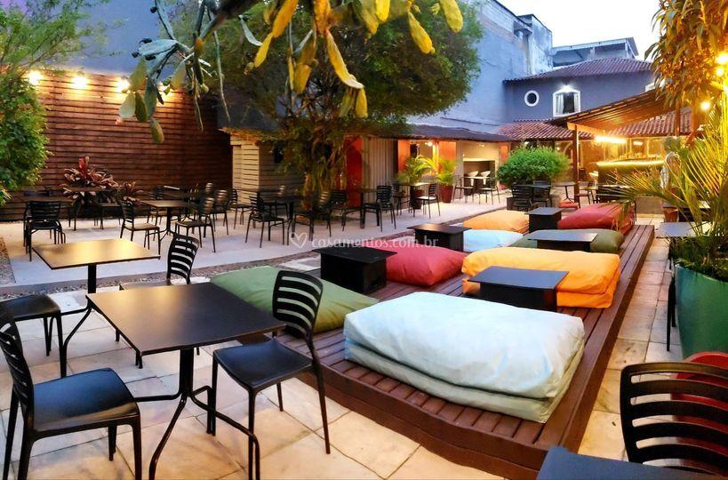 Chilli Lounge Bistrô