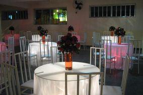 Salão Styllus Festas