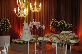 BW Eventos Buffet Willians