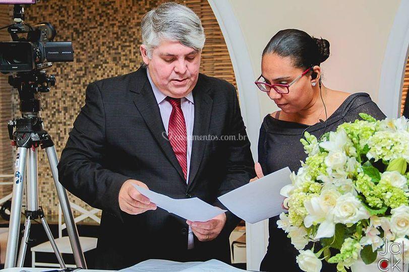 Casamento Andressa & Fabio