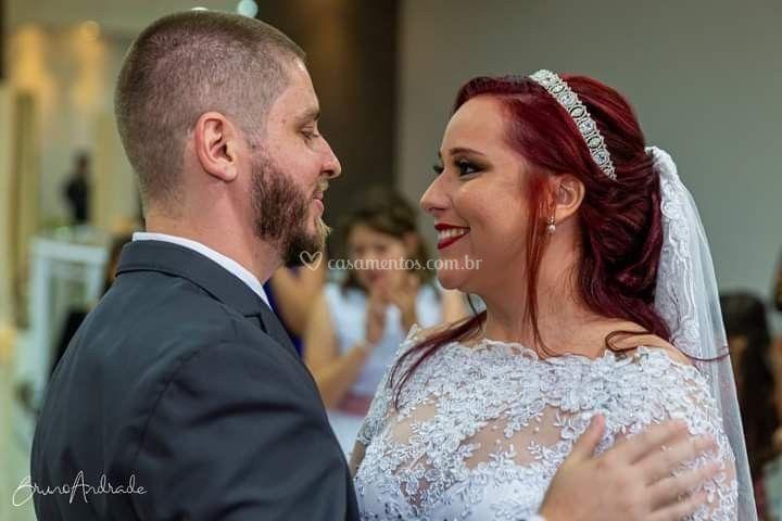 Casamento Jéssica & Cauê