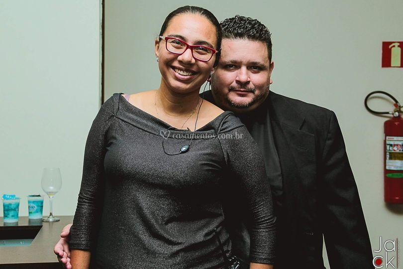 Thaís Camargo Cerimonial