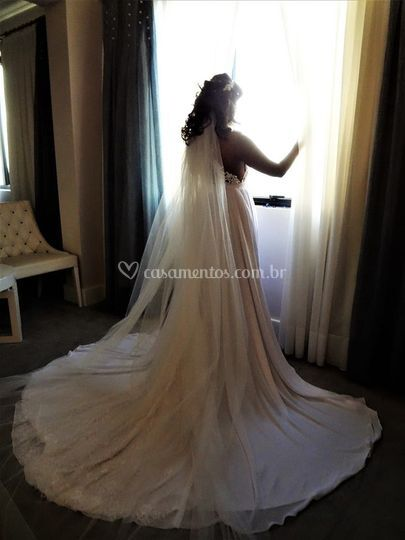 Noiva Isabel