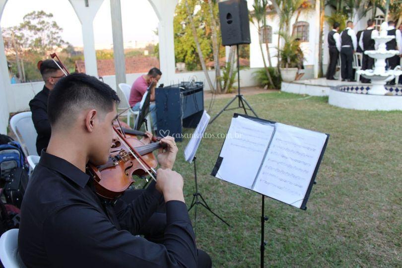 Quarteto Opus4