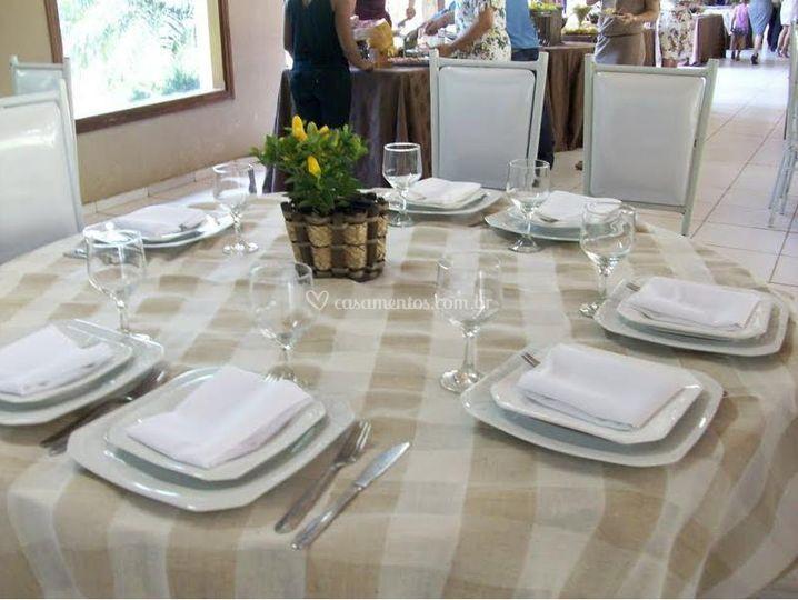 Casamento Eventos e Compania