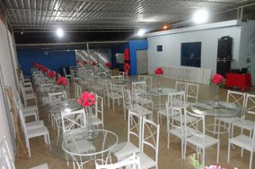 Salão Bellys Festas