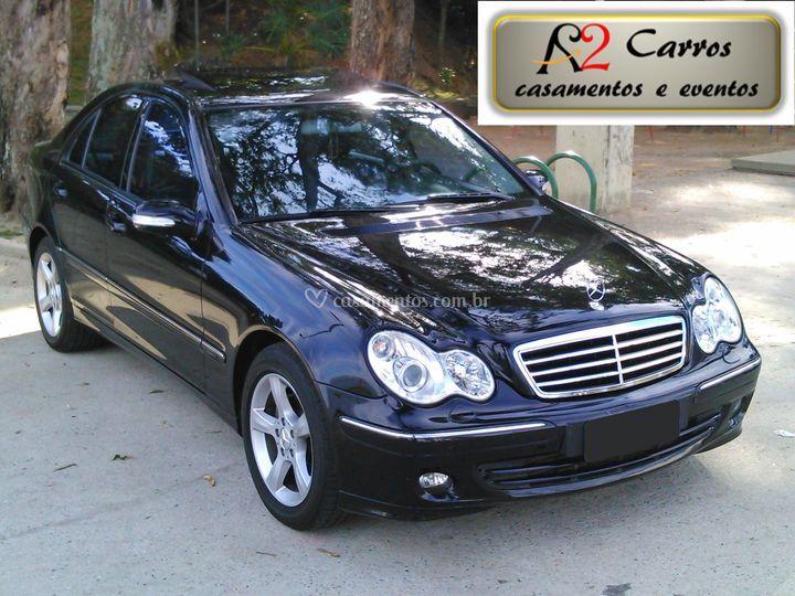 Mercedes C 200 K