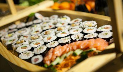 Matsuo Sushi 1
