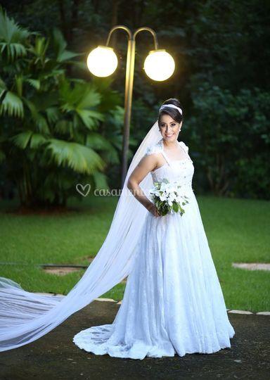 Noiva Real Lais