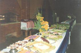 Rose Buffet e Decorações