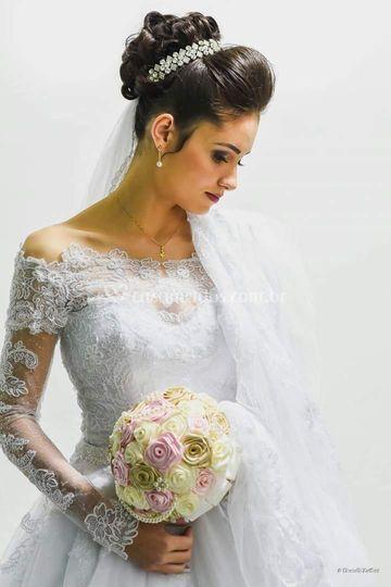 Noiva Vivi