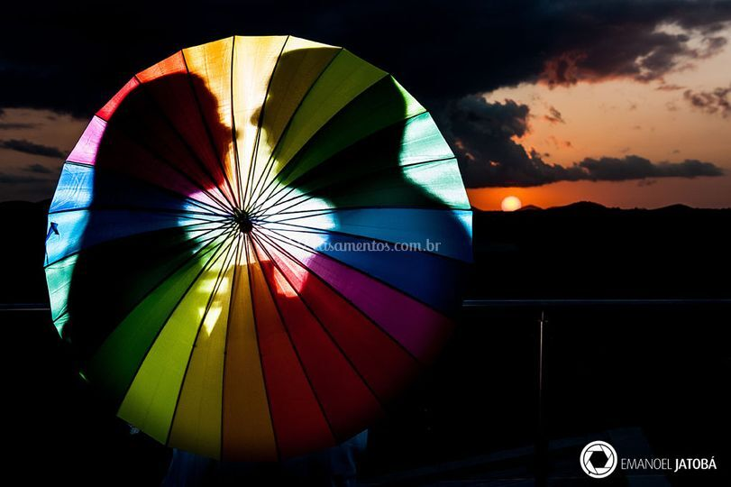 Luz e criatividade