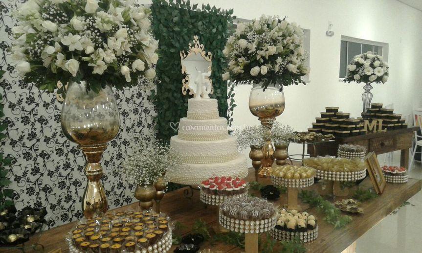 Salão Festare
