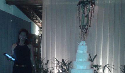 Assessoria & Cerimonial Alessandra Alves 1
