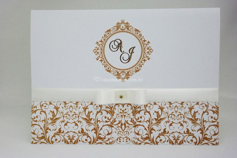 Convite Casamento R$ 1,79.