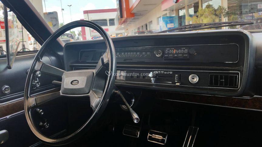 1980 Ford Landau
