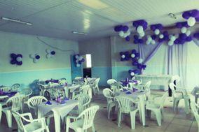 Salão de Festas e Eventos Sorriso Alegre