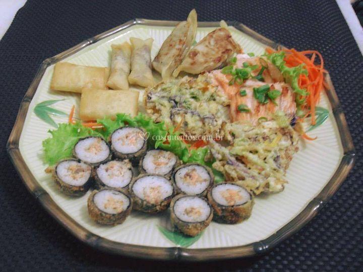 Massamatsu Sushi Bar