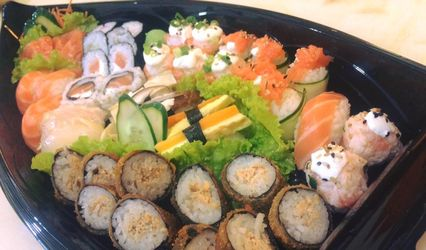 Massamatsu Sushi Bar 1