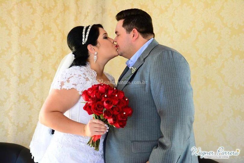 Casamento Stefany e Alex