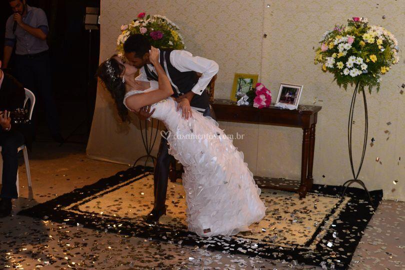 Casamento Elias e Fabiola