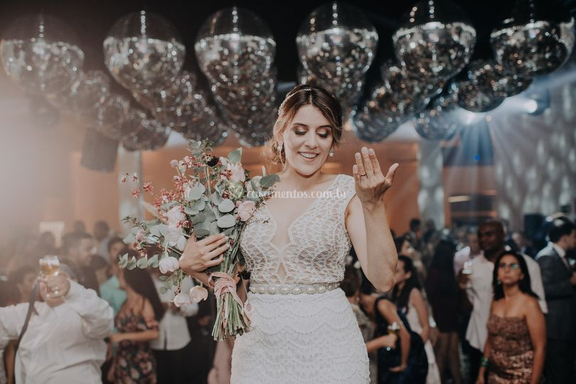 Momento Bouquet