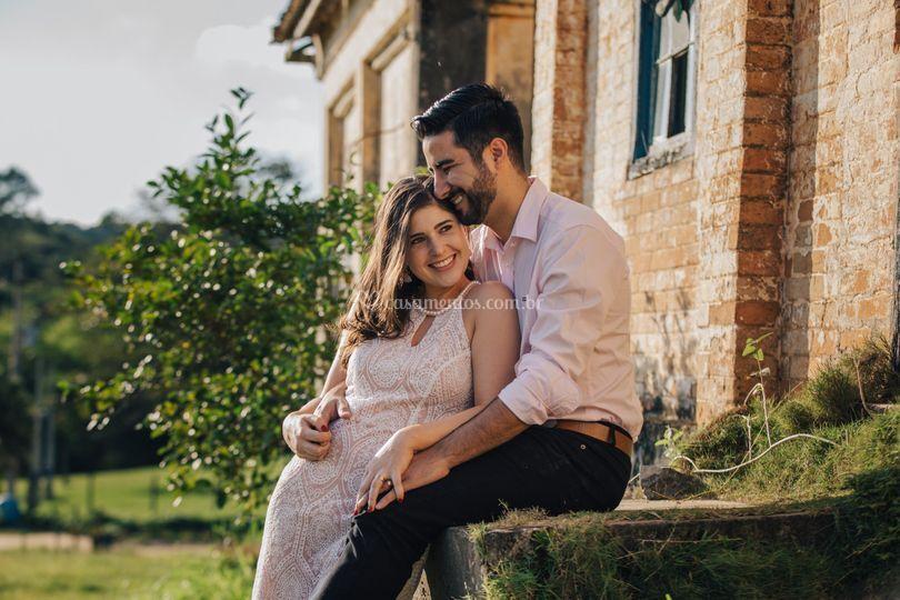 Pré-Wedding | Ensaio