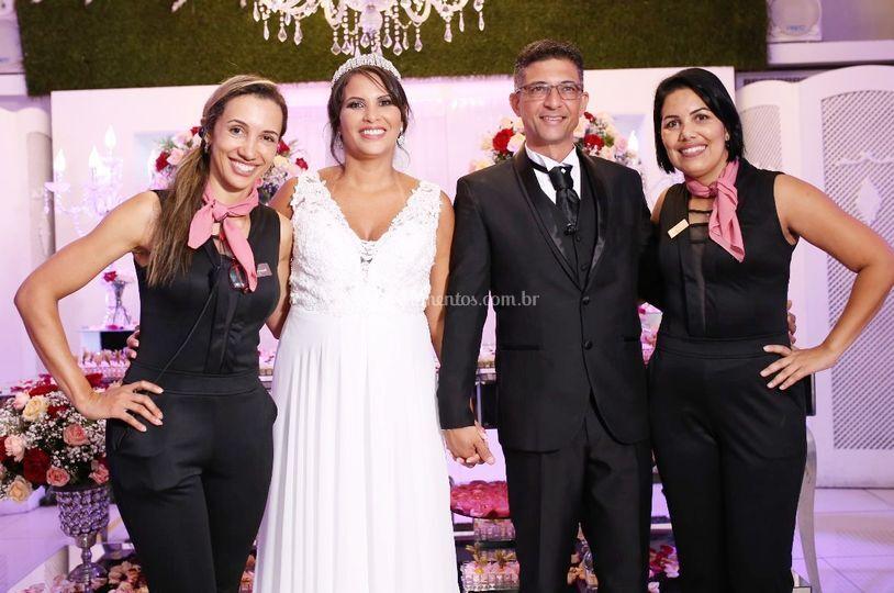 Casamento Cris e Roberto