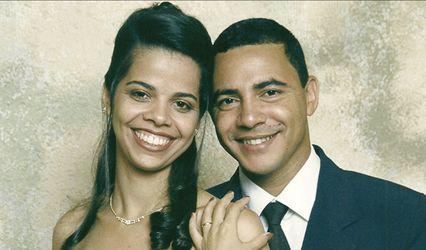 Marcelo e Kelly 1