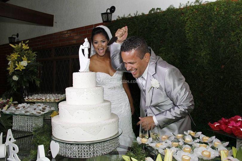 Casamento Angela e Barcellos