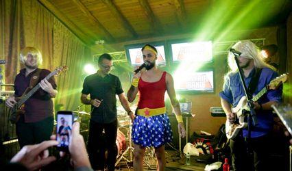Bavária Band 1