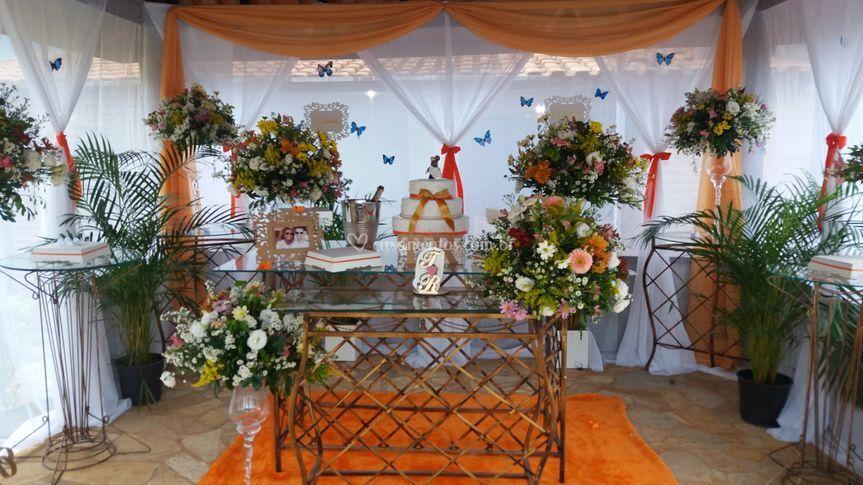 Casamento Tatiane e Rafael