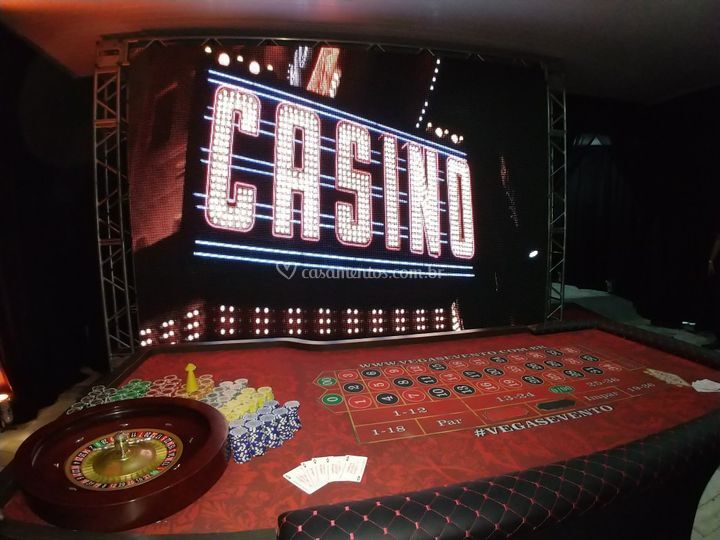 Vegas Evento