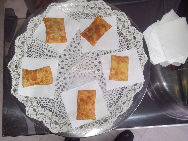 Mini-pastéis