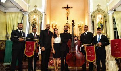 Sandro Rêgo Eventos - Assessoria Musical 1