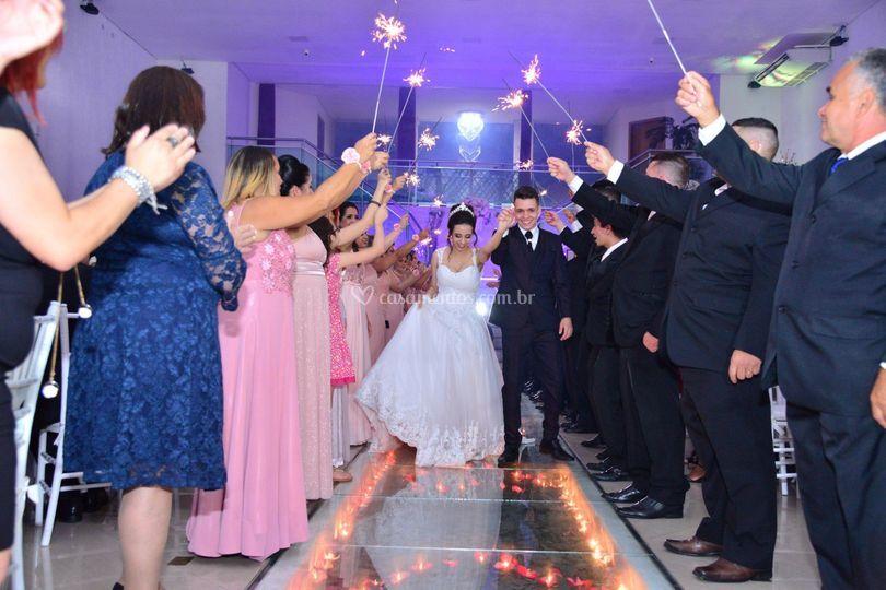 Casamento italo & nathalia
