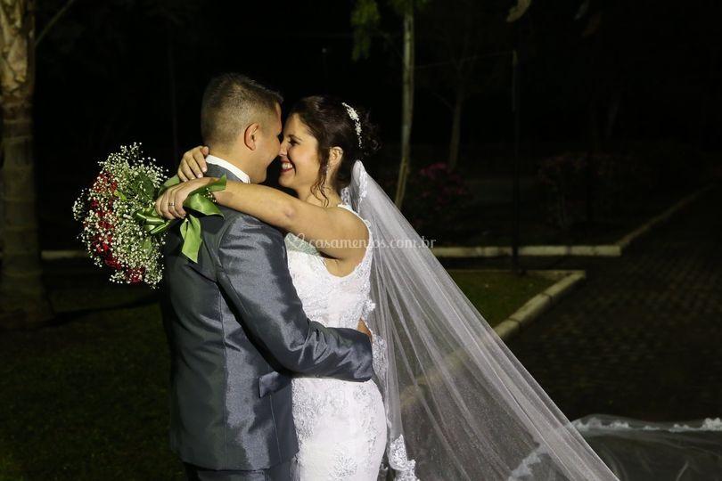 Casamento Michele e Tiago