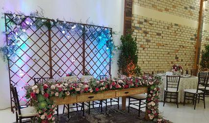 Fina Flor Decoração de Eventos