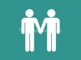 dois maridos logo