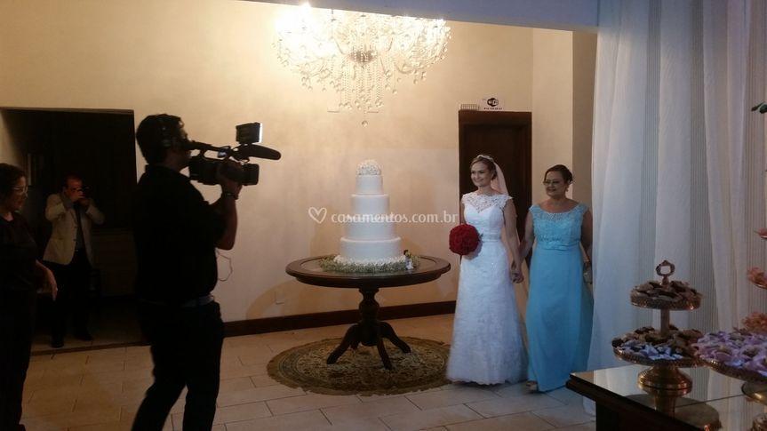 Casamento em Salvador