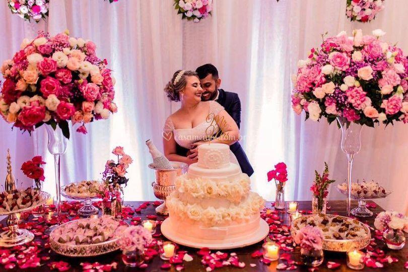Casamento Bruna e Fernando